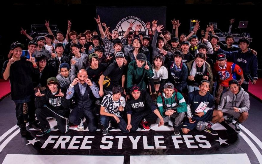freestylefes