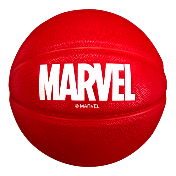 "APPLUBUM x TACHIKARA CUSTOM ""MARVEL"" BASKETBALL"